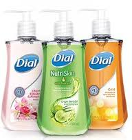 Post image for New Dial Hand Soap Coupons