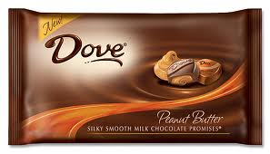 Post image for Walgreens: Dove Chocolate $.34
