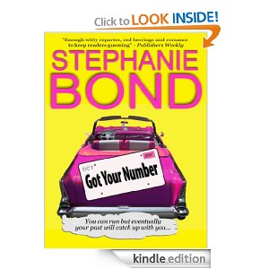 Post image for Amazon Free Book Download: Got Your Number (a humorous romantic mystery)