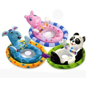 Post image for Inflatable See Me Sit Pool Ride $11.12