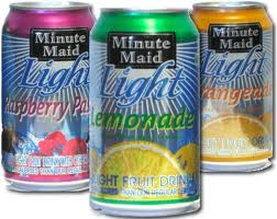 Post image for Minute Maid Cans Printable Coupon (Target Deal)