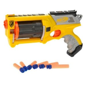 Post image for Nerf N-Strike Maverick $8.75
