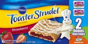 Post image for Pillsbury Toaster Strudel: $5 Rebate