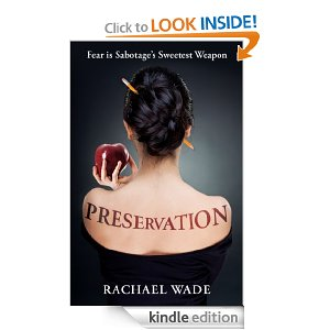 Post image for Amazon Free Book Download: Preservation