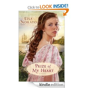 Post image for Amazon Free Book Download: Prize of My Heart