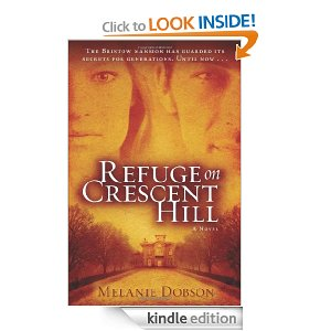 Post image for Amazon Free Book Download: Refuge on Crescent Hill: A Novel