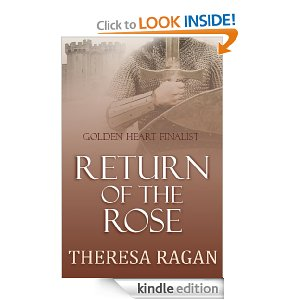 Post image for Amazon Free Book Download: Return of the Rose