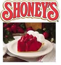 Post image for Shoney's: Free Strawberry Pie On May 31st