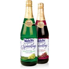 Post image for New Coupon: $1/2 Welch's Sparkling Juice