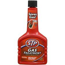 Post image for STP Gas Treatment Only $.69