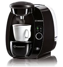 Post image for Nationwide Give Away: Tassimo T20 Brewbot