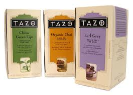 Post image for Tazo Tea Printable Coupon