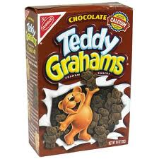 Post image for Rare: Teddy Grahams Printable Coupon