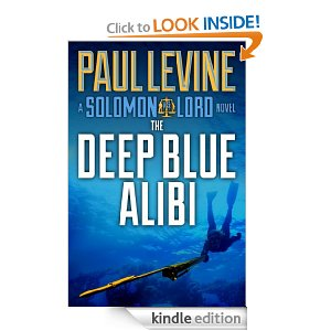 Post image for Free Amazon Book Download: The Deep Blue Alibi