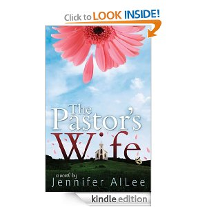 "Post image for 52 Books in 52 Weeks: ""The Pastor's Wife"" by Jennifer AILee"