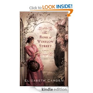 Post image for Amazon Free Book Download: The Rose of Winslow Street
