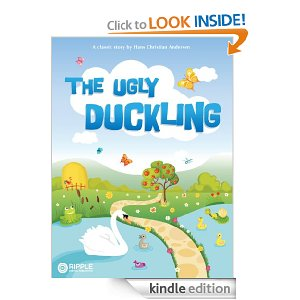 Post image for Amazon Free Book Download: The Ugly Duckling (Illustrated)