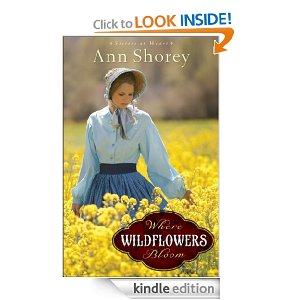 "Post image for 52 Books in 52 Weeks: Week #20 ""Where Wildflowers Bloom"""