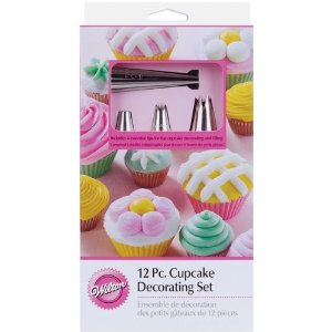 Post image for Wilton Cake Decorating Deals