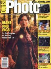 Post image for Digital Photo Magazine – $5.29/Year (7/19 Only)