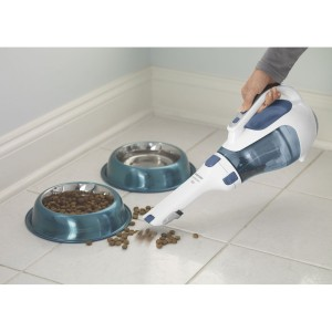 Post image for Amazon: Black & Decker Dustbuster Cordless Cyclonic Hand Vacuum $44.99