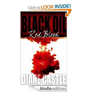 Post image for Amazon Free Book Download: Black Oil, Red Blood