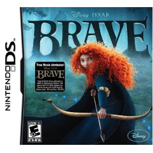 Post image for Amazon Gold Box Deal: 50% Off Brave Video Games