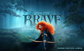 Post image for Pixar's Brave: Free Digital Book, Color Sheets and Activity Pages