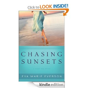 Post image for Amazon Free Book Download: Chasing Sunsets: A Cedar Key Novel