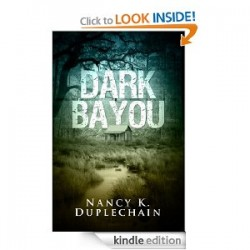 Post image for Amazon Free Book Download: Dark Bayou (The Dark Trilogy)