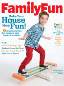Post image for Free Subscription Family Fun Magazine