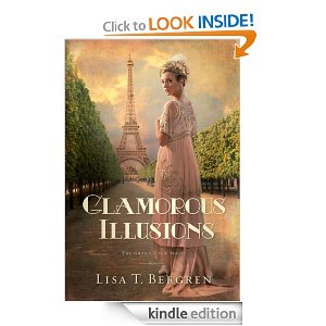 Post image for Amazon Free Book Download: Glamorous Illusions: A Novel