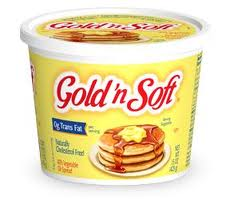 Post image for Walmart: Gold N Soft Butter $.83