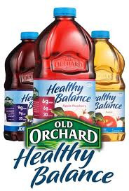 Post image for $1/2 Healthy Balance reduced-sugar juice