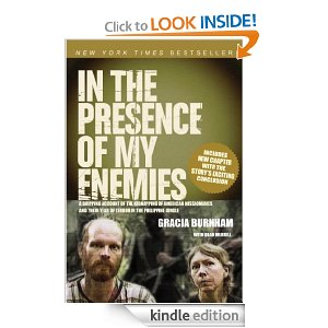 Post image for Amazon Free Book Download: In the Presence of My Enemies