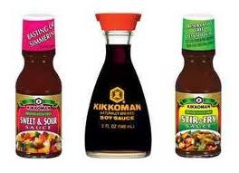 Post image for GONE: Kikkoman Soy Sauce or Marinade Deal ($.66 Each)