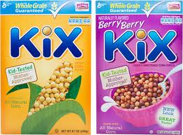 Post image for Kix and Trix Printable Cereal Coupons (HOT Harris Teeter Deals)