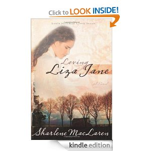 Post image for Amazon Free Book Download: Loving Liza Jane (Little Hickman Creek Series #1)