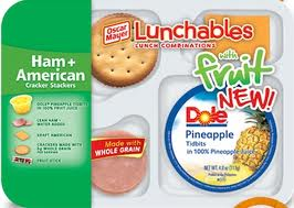Post image for New Coupon: $1.00 off TWO (2) LUNCHABLES with Fruit