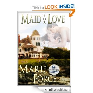 Post image for Amazon Free Book Download: Maid for Love (The McCarthys of Gansett Island, Book 1)