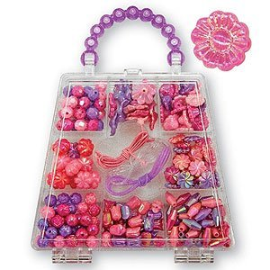 Post image for Melissa and Doug Polished Petals Bead Set $6.60