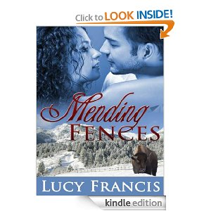 Post image for Amazon Free Book Download: Mending Fences