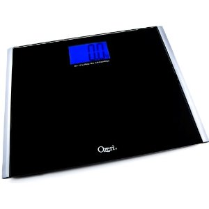 Post image for Amazon: Ozeri Precision Pro II Digital Bathroom Scale $17.37 (Over 70% Off)