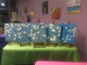 Post image for Locals: 50% Off Paint N Sip in Virginia Beach