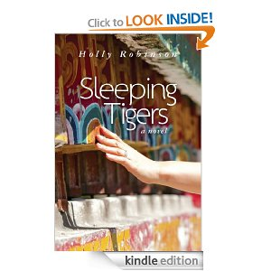 Post image for Amazon Free Book Download: Sleeping Tigers
