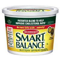 Post image for High Value Coupon: $1.60/1 Smart Balance Spreadable Butter