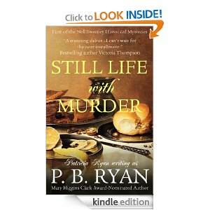 Post image for Amazon Free Book Download: Still Life With Murder
