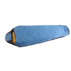 Post image for Amazon: Suisse Sport Adventurer Mummy Ultra-Compactable Sleeping Bag $39