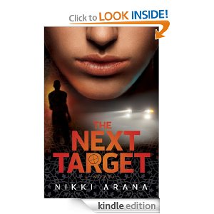 Post image for Amazon Free Book Download: The Next Target: A Novel