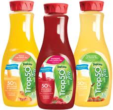 Post image for $1/1 Trop50 With Tea Printable Coupon